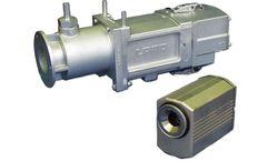AMETEK Land - Model GST - Galvanneal Strip Thermometer