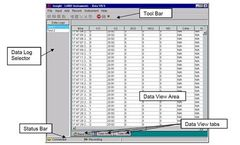 PC Insight Data Acquisition & Analysis Software