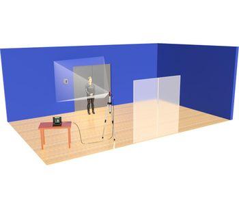 AMETEK Land - vIRalert 2: Human Body Temperature Measurement System