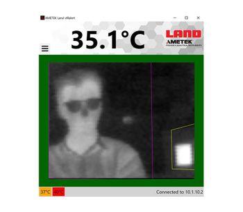 vIRalert 2: Human Body Temperature Measurement System-4