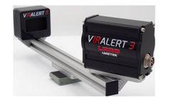 VIRALERT - Model 3 - Human Body Temperature Screening Section