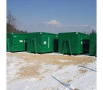 Comprehensive Waste Management Services