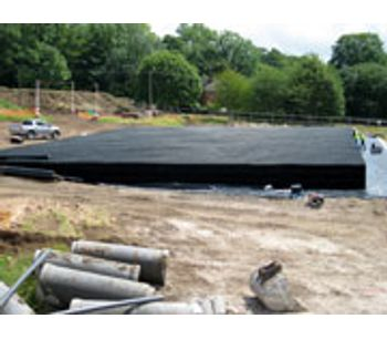 Storm Tanks and Attenuation Tanks
