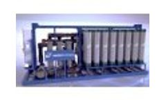 UltraFlo: Advanced Ultrafiltration Technology Video
