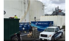 Wastewater Treatment Solutions for Industrial