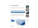 Coolant Belts Filter