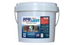 BoreSaver - Model Ultra C - Iron and Manganese Oxide Removals