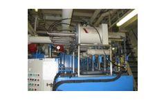 V&T - Model MT-IBA - Liquid Filtration