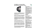 PALAS - CIF 2000 - For Car Interior Filters Brochure