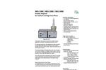 PALAS - BEG 1000 / BEG 2000 / BEG 3000 Series - Powder Disperser For Medium And High Mass Flows Brochure