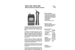 PALAS - DEMC 1000 / 2000 - Differential Electrical Mobility Classifie Brochure