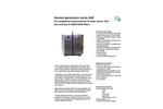 PALAS - Series AGF - Aerosol Generators For Acceptance Measurements of Clean Rooms, Leak Test and Test of HEPA/ULPA Filters Brochure