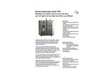 PALAS - Series PLG - Aerosol Generators For Nebulization of Liquids Brochure