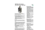 welas - MFP 3000 - Modular Filter Test System Brochure