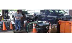 Storage Tank Services