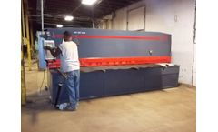 LEI - Contract Manufacturing Services