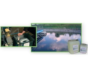 Bioazul Eco-Efficient Wastewater Treatment Additives