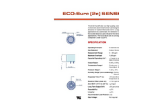ECO-Sure with circuitry transmitter solutions