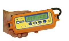 Triple Plus+ IR - Portable Gas Monitor