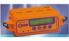 Triple - Model Plus+ - Personal Gas Monitor