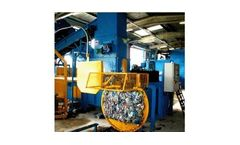 Material Separation & Processing Services