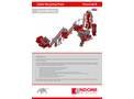 Powercat B Cable Recycling Plant - Up to 1000 kg/h - Brochure