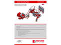 Powercat C Cable Recycling Plant - Up to 750 kg/h - Brochure