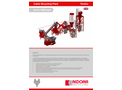 Firefox Cable Recycling Plant - Up to 1300 kg/h - Brochure