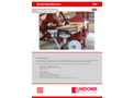 Redoma SM Series Screening Machine - Up to 1300 kg/h - Brochure