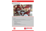 Redoma PC 12C & PC 15C Aluminium and Copper Fines Sorting Classifier Up to 1300 kg/h - Brochure