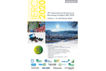 IERC 2020 - Congress Brochure