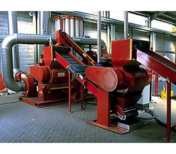 Highly Automated and Efficient Cable Recycling Plant-4