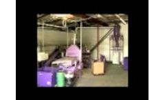POWERCAT A Cable Recycling Plant - Manufacturer`s Video