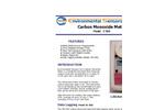 ESC - Model Z-500 - Hand Held Carbon Monoxide Meter - Brochure