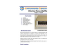 ESC - Model Z-400XP - Portable Desktop Chlorine Monoxide Meter - Brochure