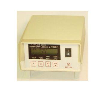 ESC - Model Z-100XP - Portable Desktop Ethylene Oxide Monitor