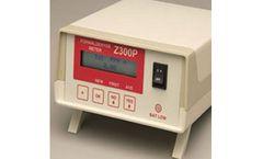 ESC - Model Z-XP Series - Toxic Gas Monitor with Portable Pump