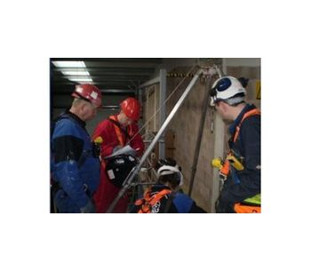 Inland Waterside Safety and Rescue Training