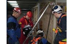 Medium Risk 6150-02 Confined Space Training