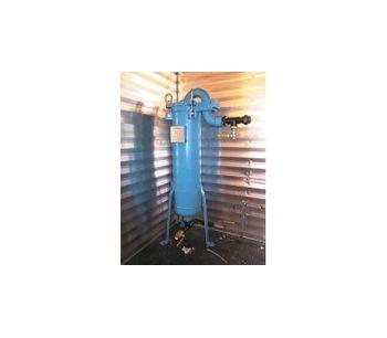 IWR - Bag Filter Vessel