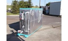 IWR - Oil/Water Separators