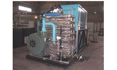 IWR - Low Profile Air Stripping System
