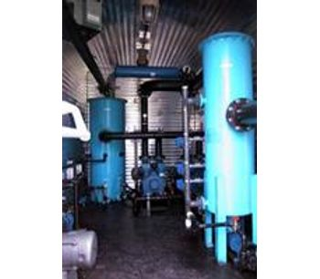 IWR - Multi-Phase Extraction System (MPE)