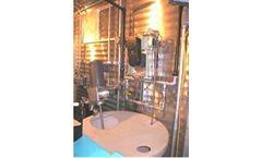 IWR - Gravity-Type Liquid-Liquid Separators