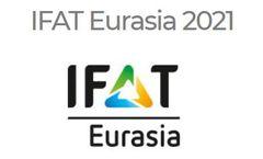 IFAT Eurasia 2021