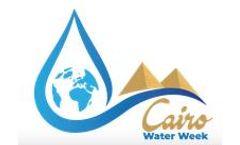 Cairo Water Week 2021