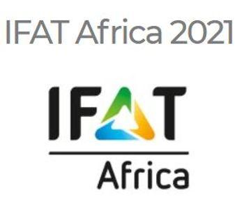 IFAT Africa 2021
