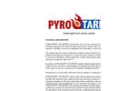 Pyrotarp Epoxy Brochure