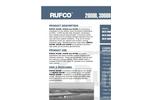 Rufco 10 Series Brochure