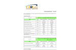 Geomembrane- Enviro Liner 8000 Brochure.